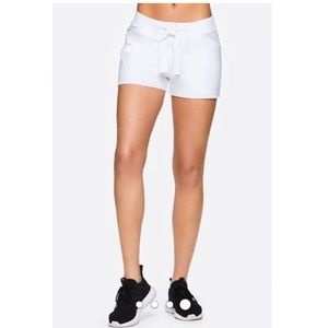 ALALA NOTCH FRENCH TERRY SHORTS